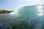Bali - Surfing and Diving