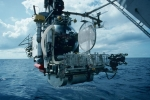 Submarine;Research;Deep-ocean;
