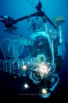 Submarine;Research;Caribbean;O